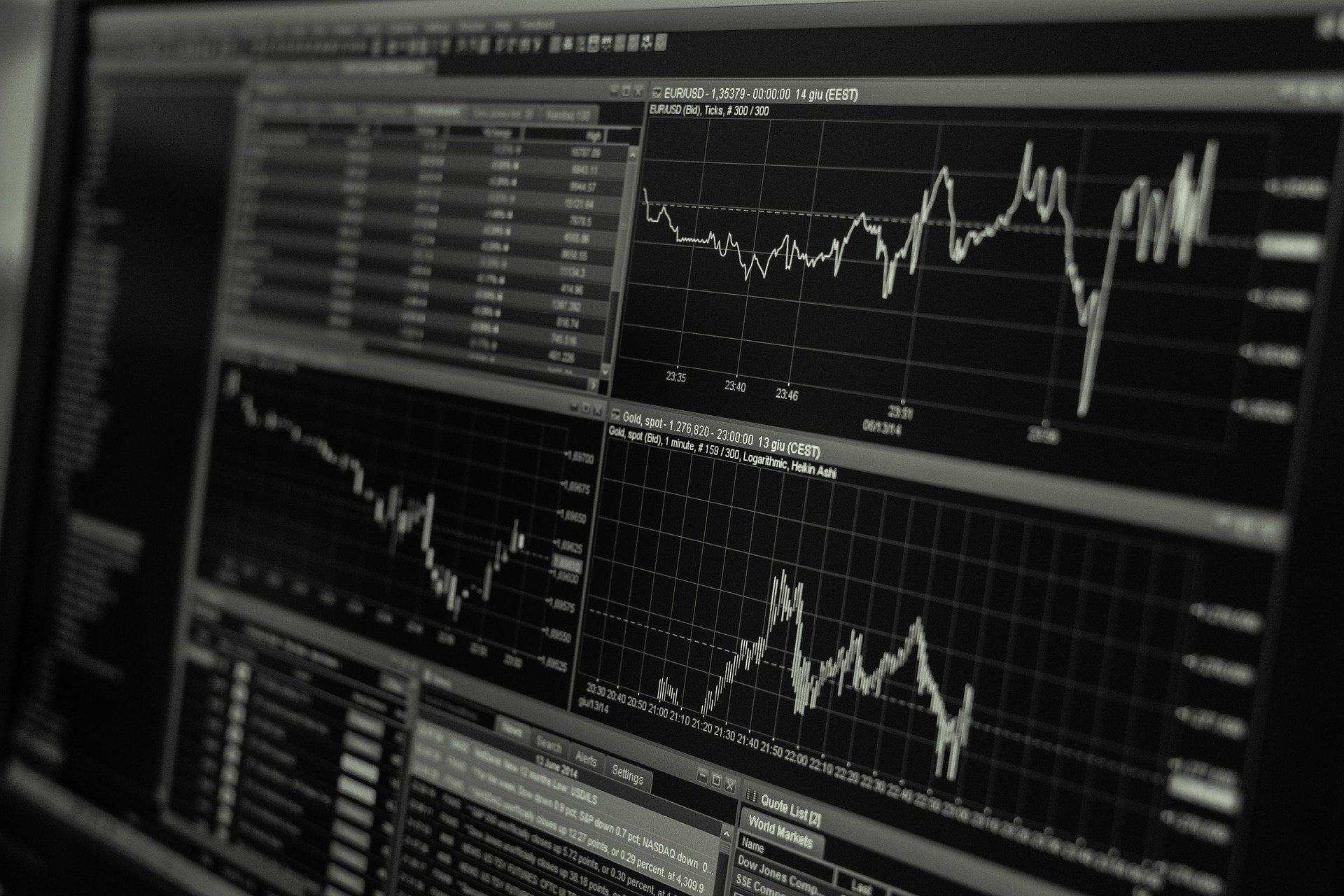 Dúvidas sobre investimentos